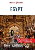 Insight Guides Egypt (Travel Guide with Free eBook)