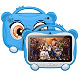 "Best Tablets For Kids - GOODTEL G6 7"" Kids Tablets 16 GB ROM Review"