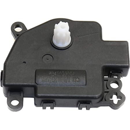 For Jeep Grand Cherokee Dodge Durango 2011-13 HVAC AC Heater Blend Door Actuator