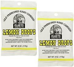 Best lemon flavored hard candy Reviews