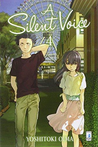 A silent voice (Vol. 4)