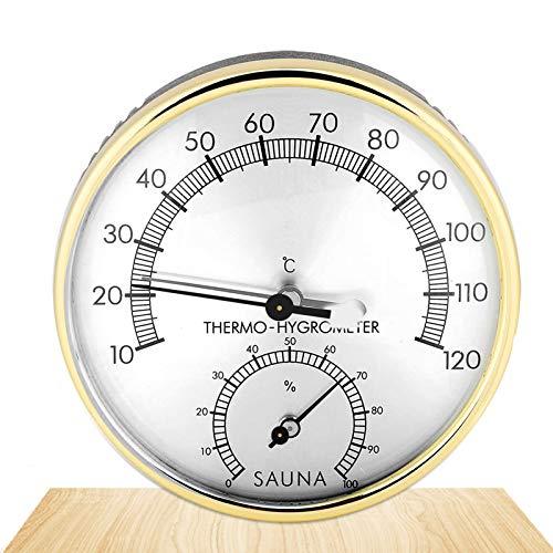 Termometro Analogico Marca Huahuanghui