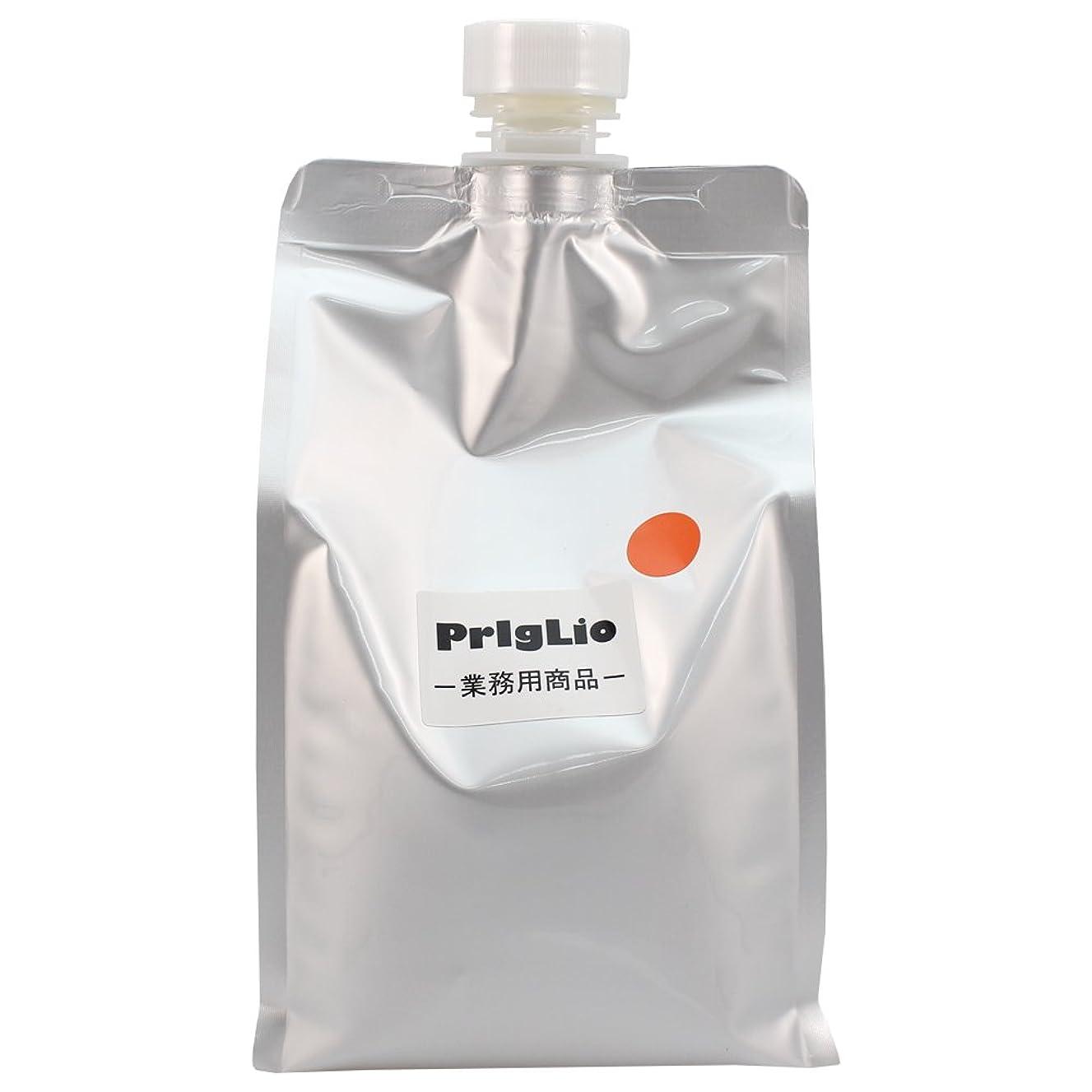 ワーディアンケース亜熱帯クライマックスプリグリオD ナチュラルハーブシャンプー オレンジ 900ml