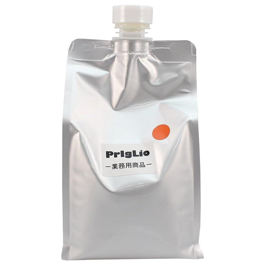 永久ベテランシーフードプリグリオD ナチュラルハーブシャンプー オレンジ 900ml