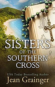 Sisters of the Southern Cross by [Jean Grainger]