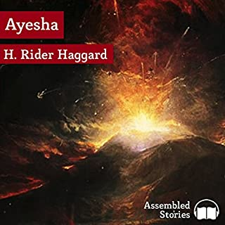 She Who Must Be Obeyed cover art