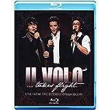Il Volo: Takes Flight - Live From Detroit Opera [Blu-ray] [Import]