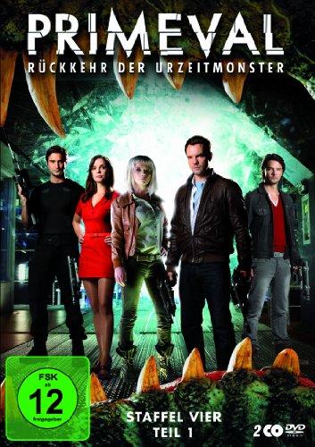 Staffel 4.1 (2 DVDs)