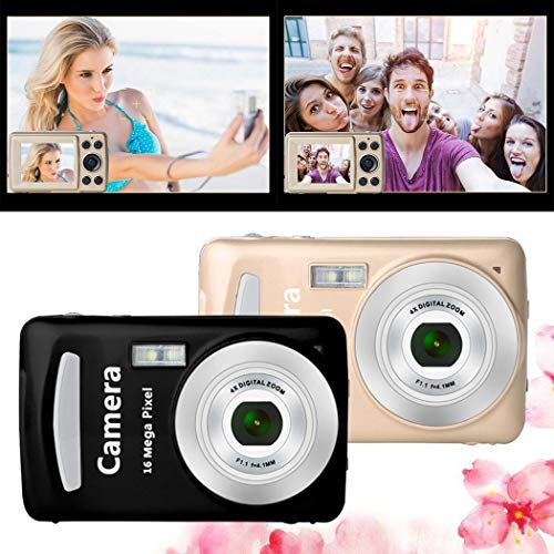 Best Review Of Langle Durable Practical 16 Million Pixel Compact Home Digital Camera Hidden Cameras