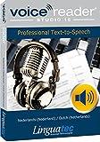 Voice Reader Studio 15 Neerlandés de Holanda / Nederland / Dutch (Netherlands) – Professional...