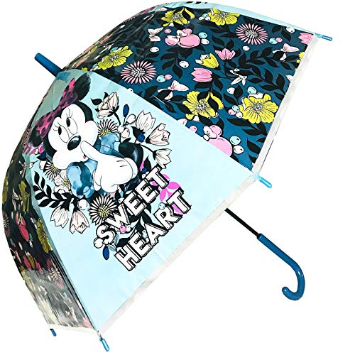 Ombrello Manuale Minnie Mouse Disney - 18