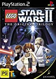 Lego Star Wars II: The Original Trilogy (PS2) [import anglais]