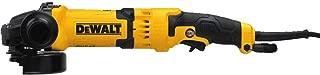 DEWALT Angle Grinder Tool, 6-Inch, Trigger Switch, 13-Amp (DWE43066N)