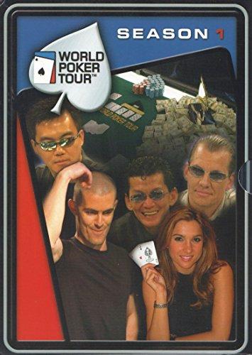 World Poker Tour: Season 1 [DVD] [Import]
