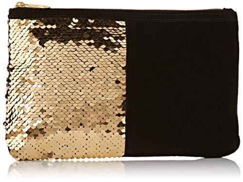 L'Oréal Paris Pochette Idea Regalo 2 Pezzi, Mascara Volumizzante Voluminos Carbon Black e Matita Occhi Formato Viaggio Superliner Le Khol
