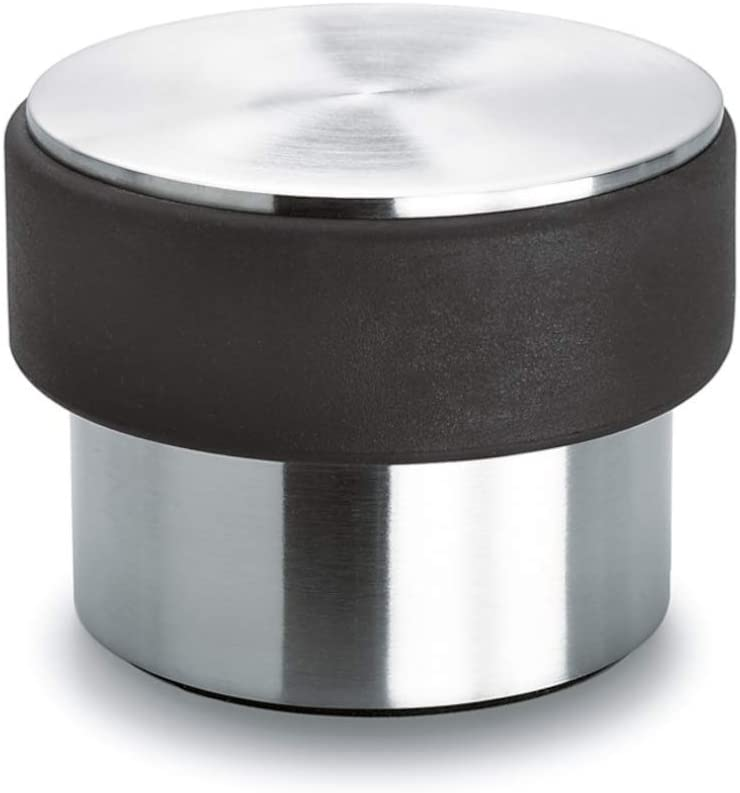 Minneapolis Mall Blomus Stainless-Steel Free shipping anywhere in the nation Door Stop