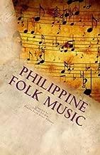 philippine folk songs with lyrics