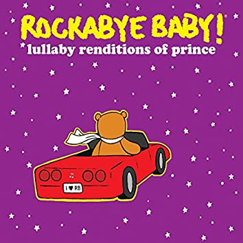 Lullaby Renditions of Prince