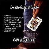 Tonight (feat. Carl Catalano & Arthur Cruz)