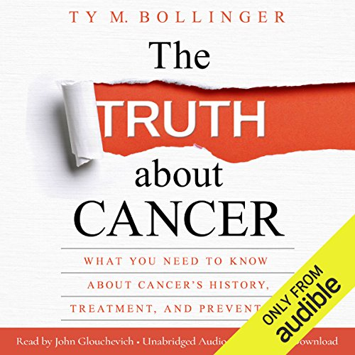The Truth About Cancer Titelbild