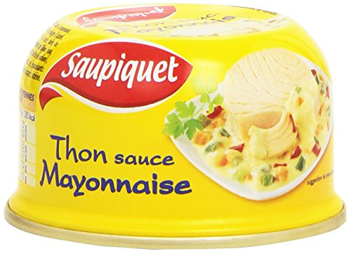 thon mayonnaise carrefour