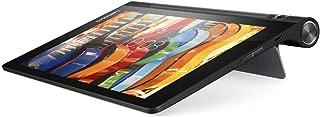 Lenovo YOGA TAB 3 (YT3-850M) Tablet, Qualcomm-SNAPDRAGON 210, 8 Inch, 16 GB, 2GB RAM, Android 5.1, SLATE BLACK