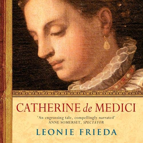 Catherine de Medici Titelbild