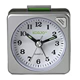 Travel Alarm Clocks Review and Comparison