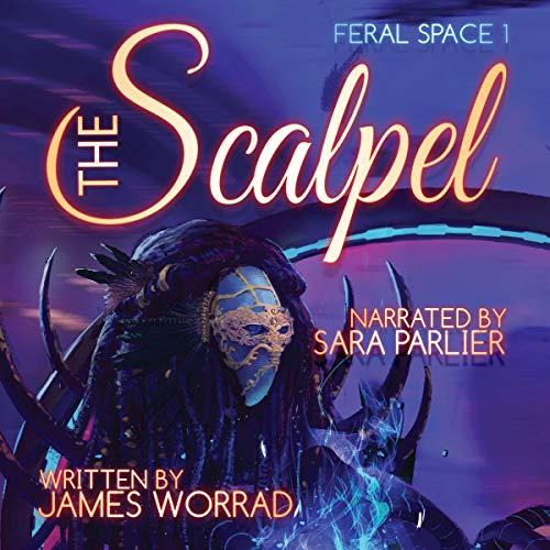 The Scalpel cover art