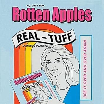 Real Tuff (Durable Plastic)