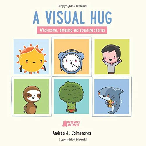 A Visual Hug