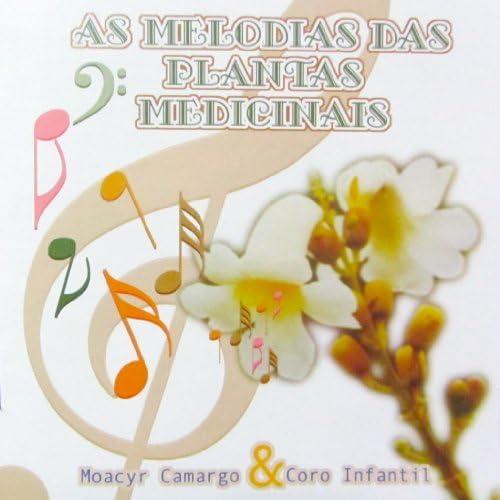 Moacyr Camargo & Coro Infantil