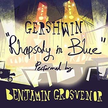 Rhapsody In Blue Performed By Benjamin Grosvenor
