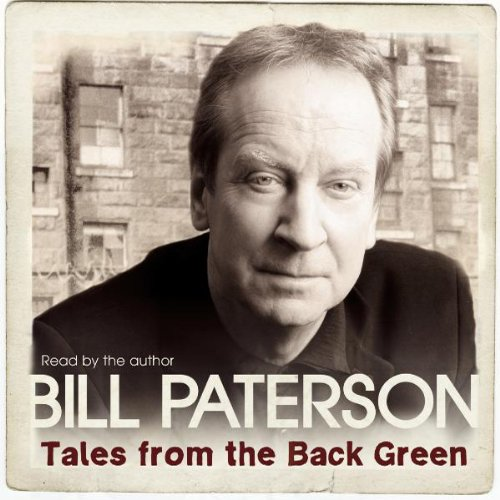 Tales from the Back Green Titelbild