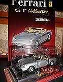 ferrari 330 gts prezzo Peso/Weight: Kg. 0.15 EDICOLA Ferrari GT Collection 330 GTS MODELLINO Die Cast Model 1:43 +fas.30 Compatibile con