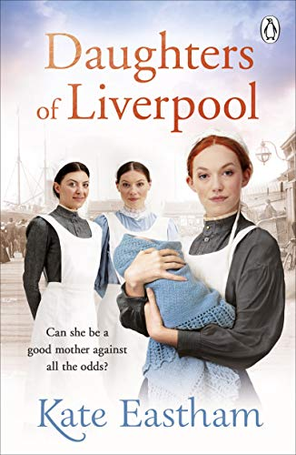 Daughters of Liverpool (English Edition)