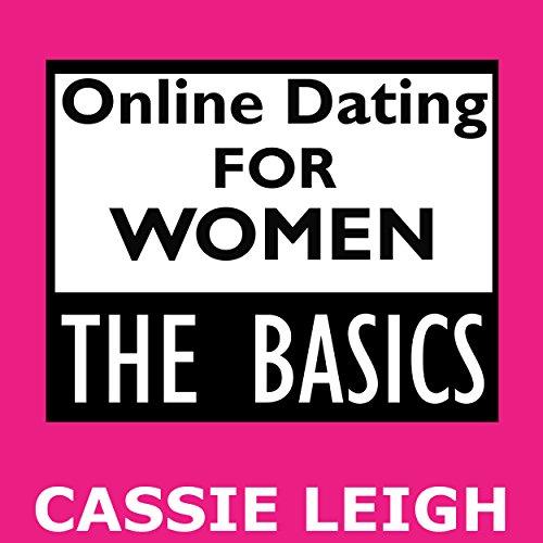 Online Dating for Women audiobook cover art
