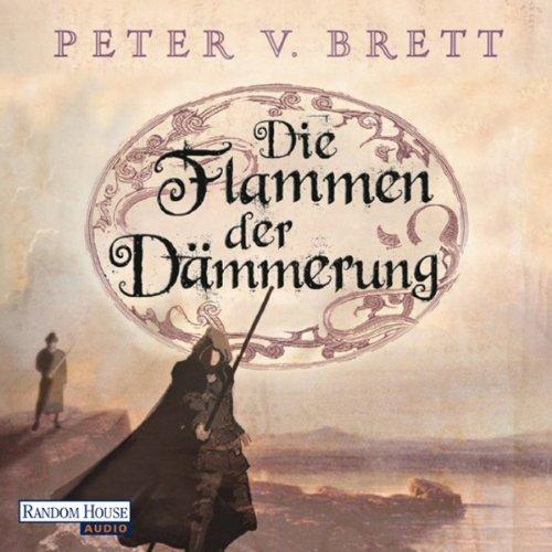 Die Flammen der Dämmerung audiobook cover art