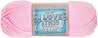 I love this Cotton! Pink