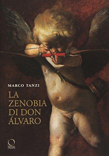 La Zenobia di don Álvaro e altri studi sul Seicento tra la Bassa padana e l'Europa