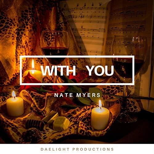 Nate Myers, IV