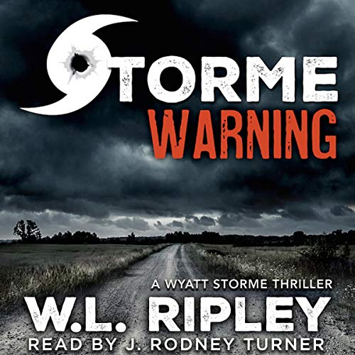 Storme Warning Titelbild