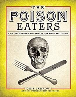 The Poison Eaters by [Gail Jarrow]
