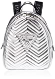 Guess Zana Backpack Women's 26Cm Silver