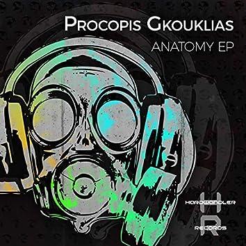 Anatomy EP
