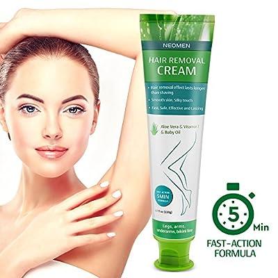Neomen Hair Removal Cream