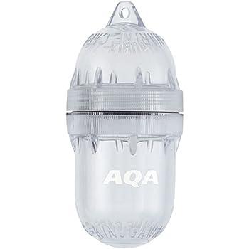 AQA(エーキューエー) 水中 小物入れ マリンカプセル KA-9080H