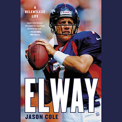 Elway  By  cover art