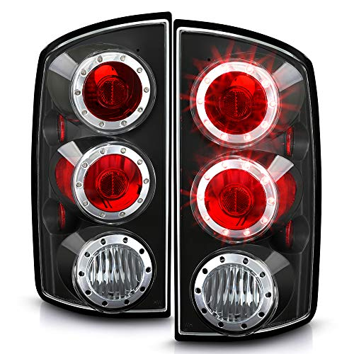 05 dodge ram tail lights package - 4