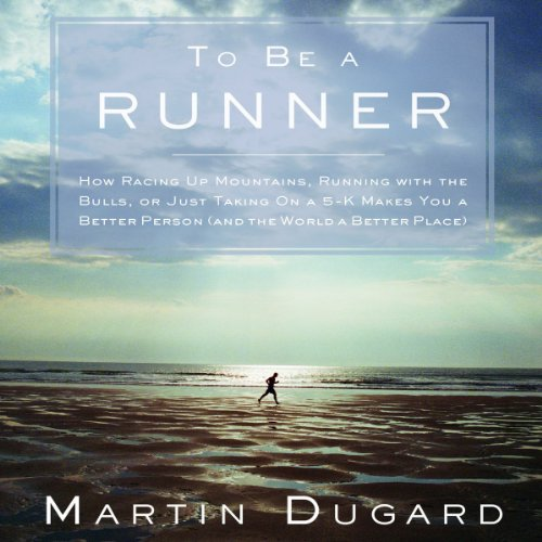 To Be a Runner cover art